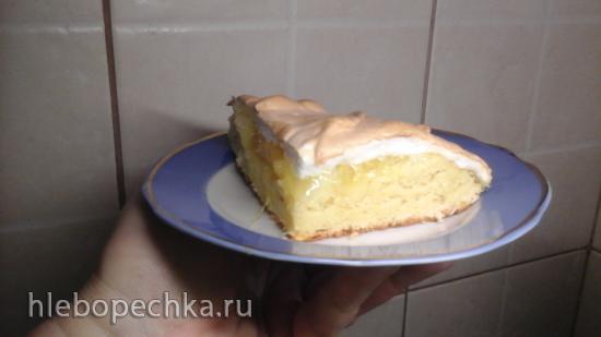 Пирог Каприз