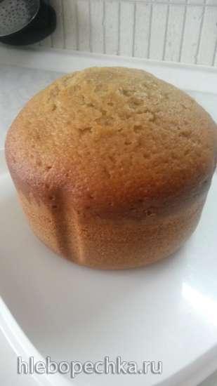 Кекс Вкусный в хлебопечке Midea AHS15BC