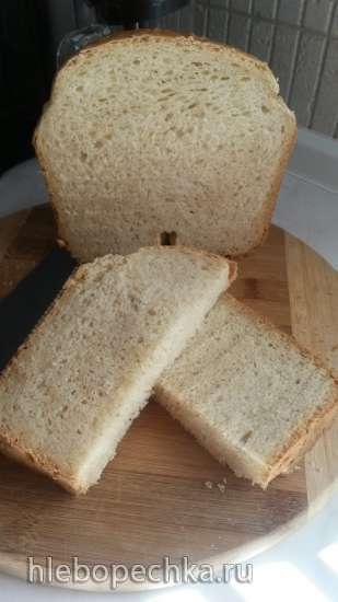 """Bork. """"Греческий"""" хлеб в хлебопечке"""