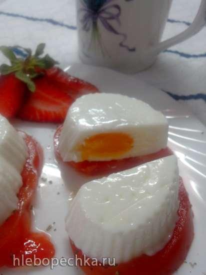 Яйца-пашот (мастер-класс)