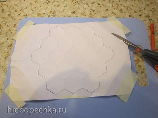 Заготовка фрикаделек и не только в силиконовых формочках для льда
