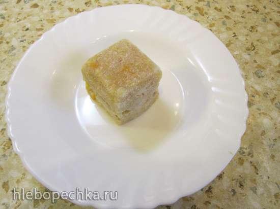 Замораживание готовой еды, хранение готовой еды в холодильнике