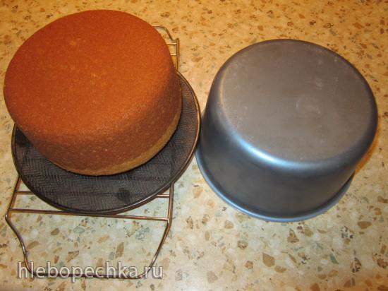 Про то, как печь бисквиты в хлебопечке Панасоник в нестандартных формах