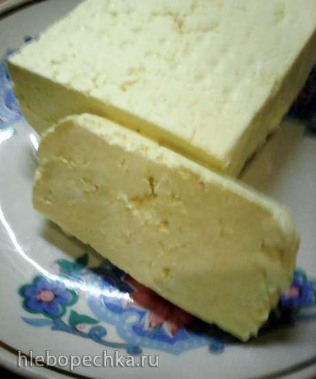 Сыр молочный