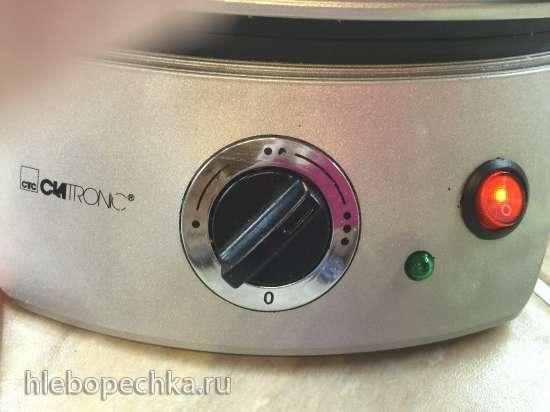Сырники (пиццемейкер Clatronic PM-3622)