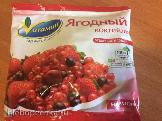 Смузи витаминный (блендер Steba MX 2 plus)