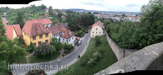 Бавария моими глазами