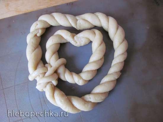 Свадебное сердце (Cuzzupe Crotonesi)