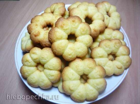 Печенье майонезное «Лакомка»