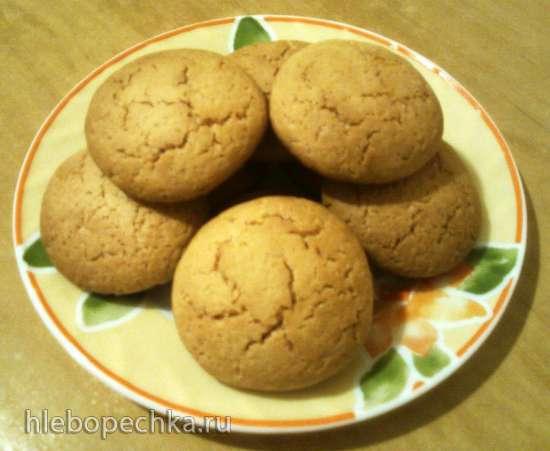 Печенье кисельное
