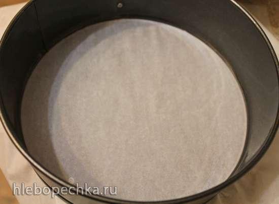 Запеканка Овощная корзинка с тофу