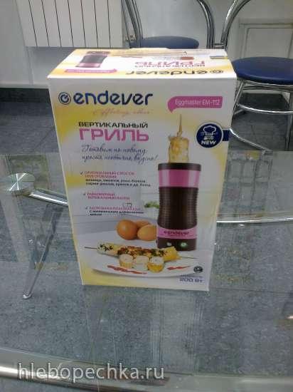 Сосиска в омлете (EggMaster)