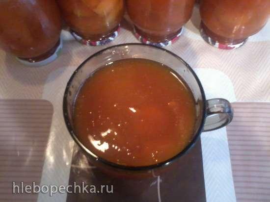 Силт (шведское ягодное варенье)