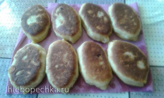 Пирожки «Деревенские»