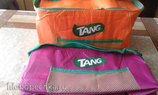 Хозяйственные сумки-тележки