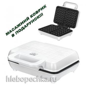 Вафельница MPM MGO 25