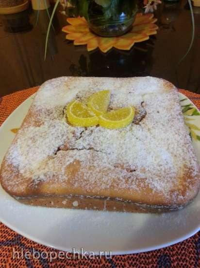 Картофельный торт по-фехенхаймски (Fechenheimer Kartoffeltorte)