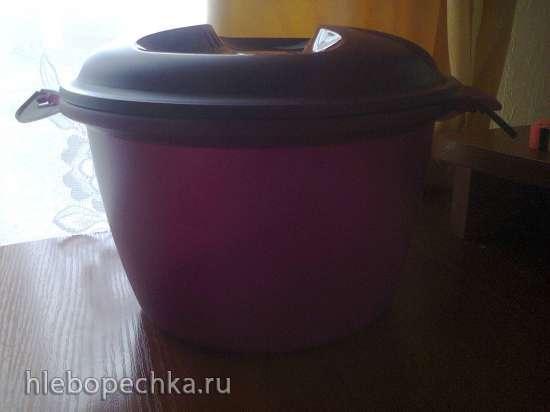 Продам рисоварку Tupperware