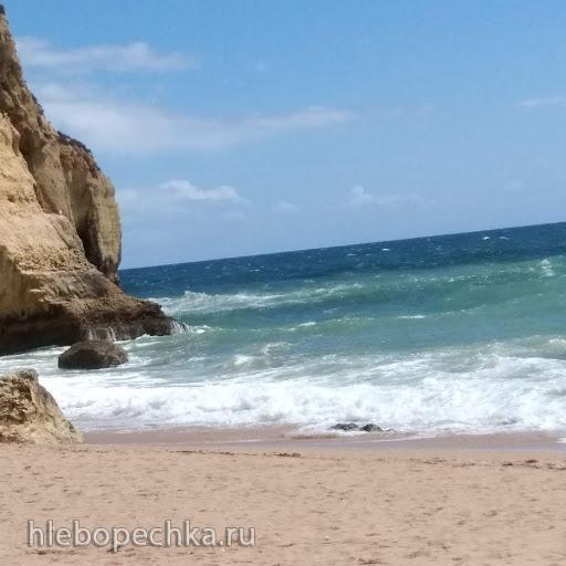 Португалия, южная провинция  Алгарве