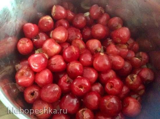 Чем вытаскивать косточки из вишни?
