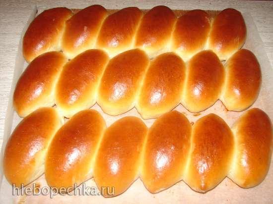 Бабусины пирожки Пасхальные