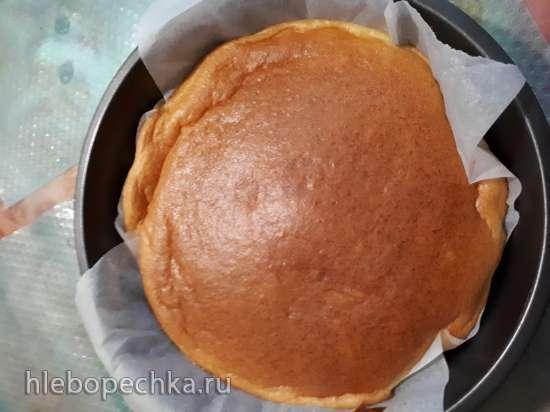 Тортик на псиллиуме