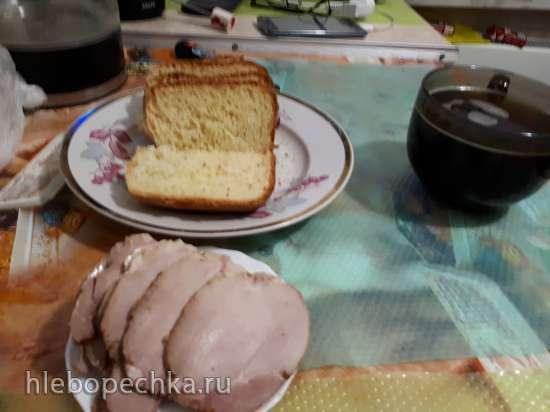 "Bork. ""Очень вкусный белый хлеб"""