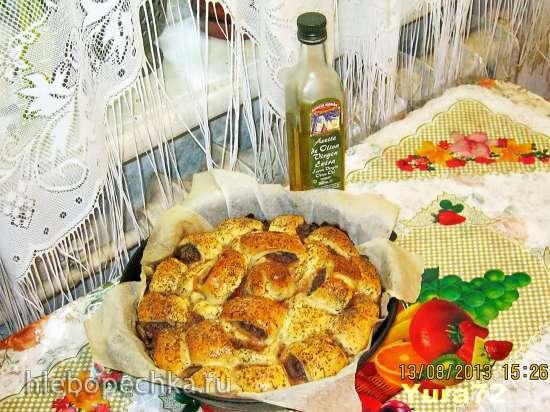 Пирожки Старорусские