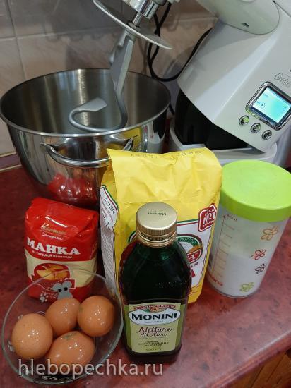 Кухонная машина ETA Gratus Kuliner 0038 90000