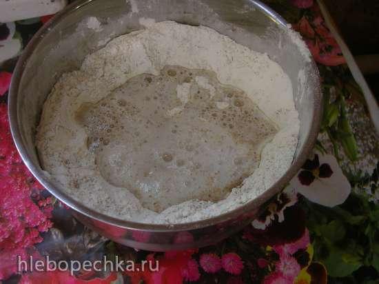 Пита Гужвара (национальное сербское блюдо)