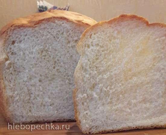 Хлеб пшеничный с полбяной мукой