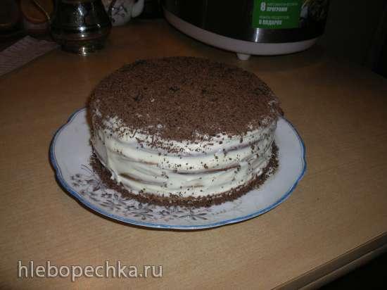 Торт Прага  (или просто торт)
