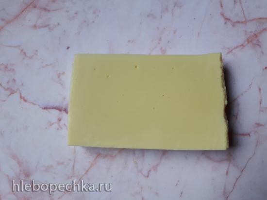 Мыло с нуля и прочие полезные штучки