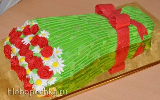 NataST (галерея тортов)