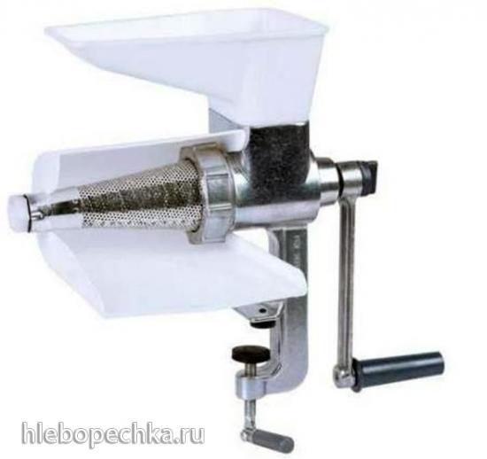 Сито (электрическое и механическое) для протирки