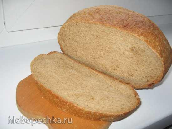 Дарницкий хлеб в мультиварке CUCKOO СМС-НЕ1055F