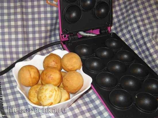 Прибор для приготовления пончиков Cake pop maker Princess 132403