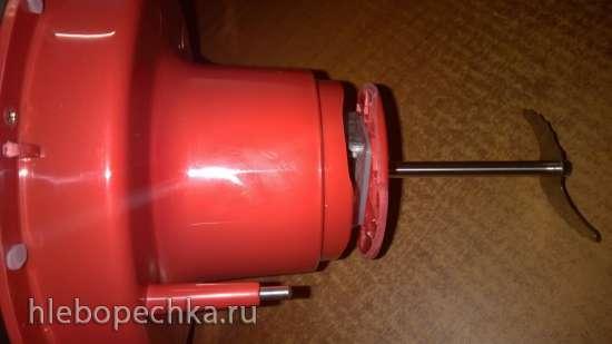 Мультиварка-блендер 2-в-1 Zauber MAX-550