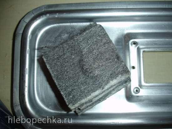 Губки для посуды с пропиткой
