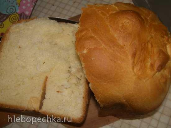 Хлеб «Осенний»