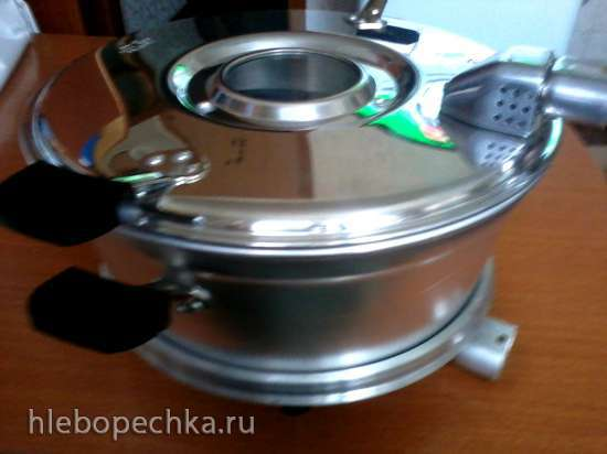 Продам Электрическая чудо-печка PPG-92