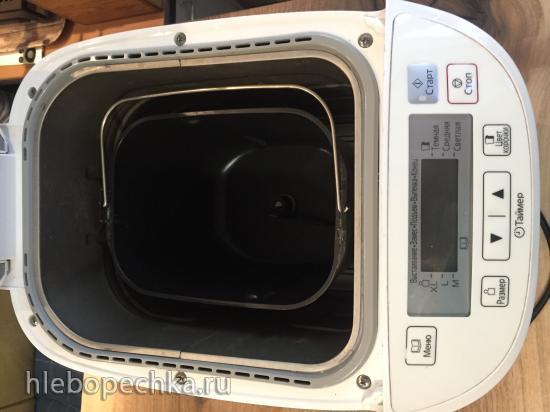 Продаю: Хлебопечка Panasonic SD-2501