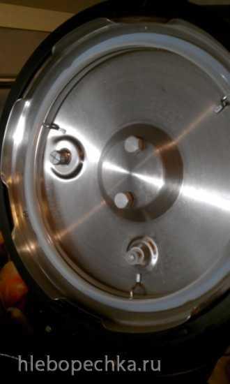 Мультиварка-скороварка REDMOND RMC-M110