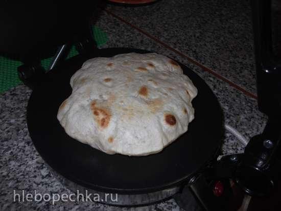 Tortilla Maker или тортилья мейкер. Чапатница или прибор для выпекания лепёшек