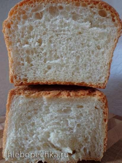 Белый хлеб для тостов