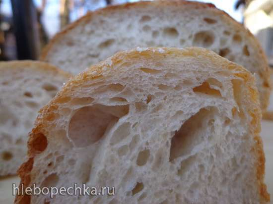 Хлеб  от Berte Qvarn