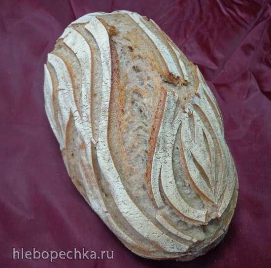 Хлеб суперженщин
