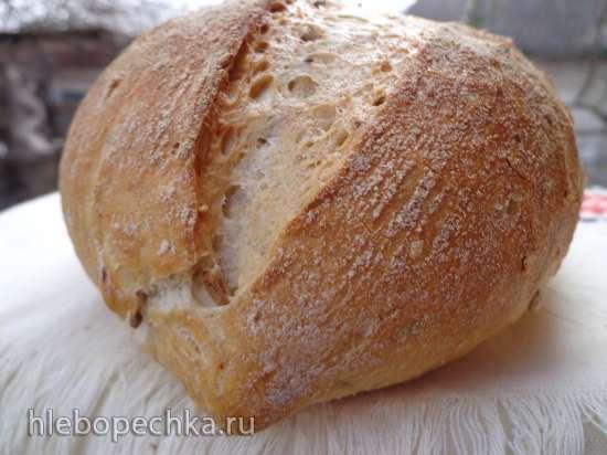 Хлеб Nostalgi