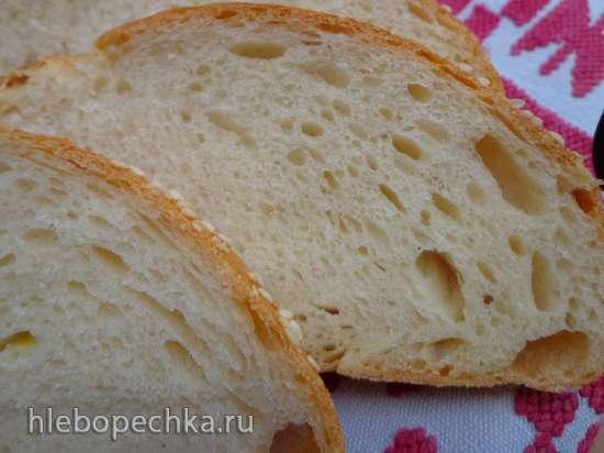 Хлеб Scali