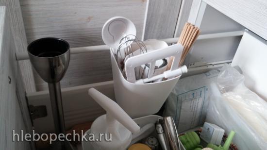 Порядок и хранение в доме
